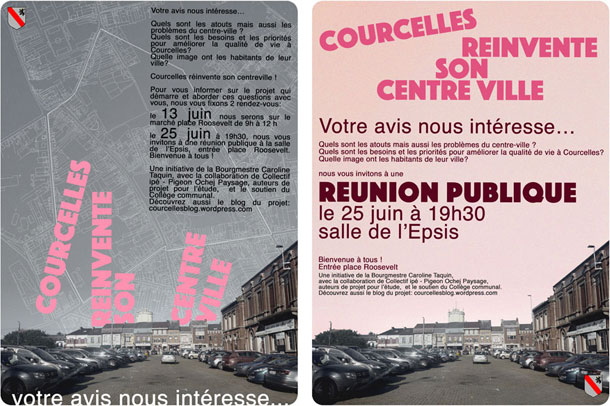 Photo Journal Courcelles